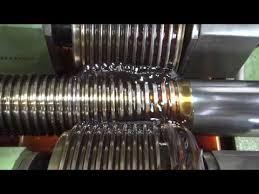Fuso para Tornos Fresas Máquinas industriais Diversas