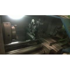 VENDA DE TORNO CNC LOGIC 195 II