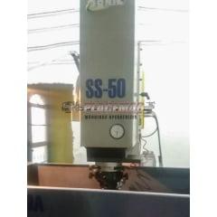 ELETROEROSÃO PENETRAÇÃO A FIO SUPRASONIC SS-50