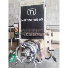 FURADEIRA RADIAL NARDINI FRN 60