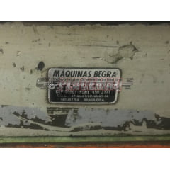 ROSQUEADEIRA BEGRA M6 RA-64