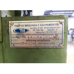 TORNO AUTOMÁTICO TRAUTEC 25/36