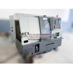 TORNO CNC HYUNDAI SKT 21