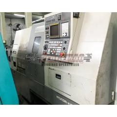 TORNO CNC HYUNDAI SKT 21L