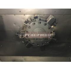 TORNO CNC INDEX MC400