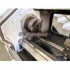 TORNO CNC ROMI MULTIPLIC 35D